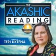 The Akashic Reading Podcast show