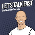 Let's Talk Fast show