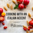 Cooking with an Italian accent show