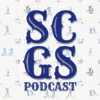 Silver Club Golfing Society Podcast show