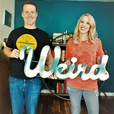 Weird Homes Podcast show