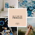Do It For the Process from Emily Jeffords show