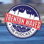 Trenton Waves Podcast show