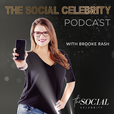 The Social Celebrity with Brooke Rash show
