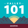 Valley 101 show