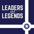 Leaders and Legends show