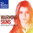 Warming Signs show