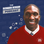 The Bernard Bergan Podcast show