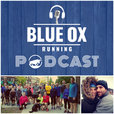 Blue Ox Running Podcast | Eau Claire, WI show