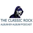 The Classic Rock Album-By-Album Podcast show