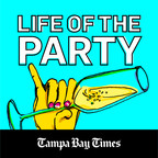 Life of the Party show