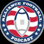 Alliance Football Podcast show