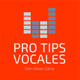 Pro Tips Vocales show