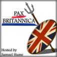 Pax Britannica show