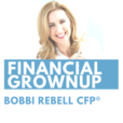 Financial Grownup with Bobbi Rebell show