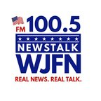 WJFN 100.5 FM | Goochland and Richmond, Virginia show