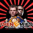 UFC Frenemies show