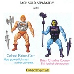 Each Sold Separately: Collect Them All! Podcast show
