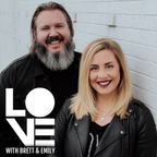 Jesus Said Love Podcast show