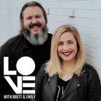 Jesus Said Love Podcast show