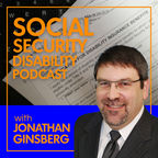 Social Security Disability Law Podcast show