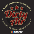 NASCAR: Dirty Air show
