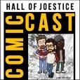 Comic Cast! show