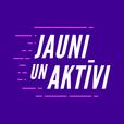 JAUNI UN AKTĪVI show