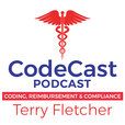 CodeCast | Medical Billing and Coding Insights show