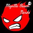Myrtle Beach Nerds show