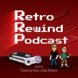 Retro Rewind Podcast show