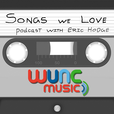 WUNC's Songs We Love Podcast show