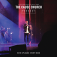 The Cause Church - Audio Podcast show
