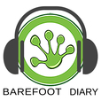 Barefoot Diary's Podcast show