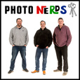 Photo Nerds Photography Podcast show
