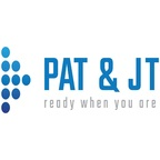 Pat and JT Podcast show