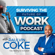 Surviving The Future of Work show