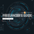 Freelancer's Guide: An Anthem Podcast show