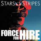 Force for Hire show
