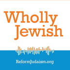 Wholly Jewish show