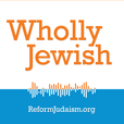 Wholly Jewish show