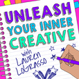 Unleash Your Inner Creative with Lauren LoGrasso show