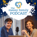 Messy Family Podcast : Catholic conversations on marriage and family show