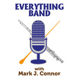 Everything Band Podcast show