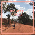 Pioneer Africa show