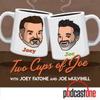 Two Cups Of Joe with Joey Fatone & Joe Mulvihill show