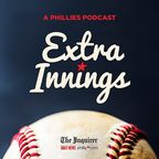 Extra Innings: a Phillies podcast show