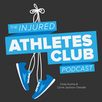 The Injured Athletes Club show