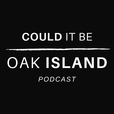 Could It Be Oak Island Podcast show