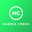 Harris Creek Baptist Church show